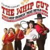 Western Radio Show Episode 133 – The Whip Guy:  Chris Camp