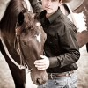 Western Radio Show Episode 185 – Dan Steers: Preparing for Road to the Horse and More