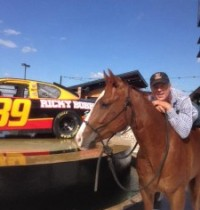 Western Radio Show for 07-03-2014 – Road To The Horse: Wildcards Cooler, Keen and Carter Plus Tammy's Horse Trader Stories